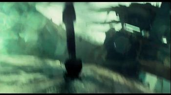 In the Heart of the Sea - Alternate Trailer 1