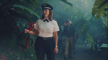 Southwest Airlines TV Spot, 'Southwest Goes Tropical' - 48 commercial airings