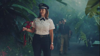 Southwest Airlines TV Spot, \'Southwest Goes Tropical\'