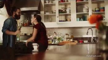 HelloFresh TV Spot, 'Harmony in the Kitchen' - Thumbnail 5