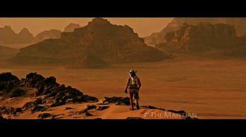 The Martian - Alternate Trailer 22