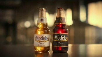 Modelo TV Spot, 'House of All Houses' Song by Ennio Morricone - Thumbnail 10