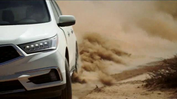 2017 Acura MDX TV Spot, 'Wake' Song by Beck - Thumbnail 4