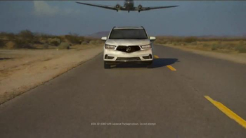 2017 Acura MDX TV Spot, 'Wake' Song by Beck - Thumbnail 6