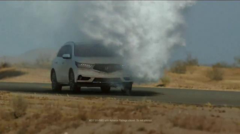 2017 Acura MDX TV Spot, 'Wake' Song by Beck - Thumbnail 7