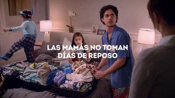 Vicks NyQuil Severe TV Spot, 'Días de reposo' [Spanish] - Thumbnail 5