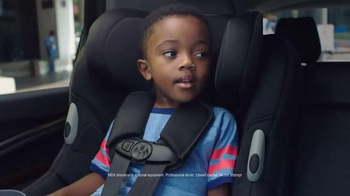 2017 Acura MDX TV Spot, 'Focus' Song by Beck - Thumbnail 2