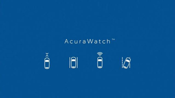 2017 Acura MDX TV Spot, 'Focus' Song by Beck - Thumbnail 7