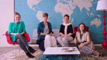 TJ Maxx TV Spot, 'Meet the Family Who Knows How to #maxxlife'