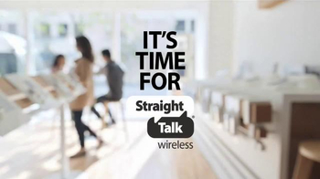 Straight Talk Wireless Plus TV Spot, 'A Better Way' - Thumbnail 1