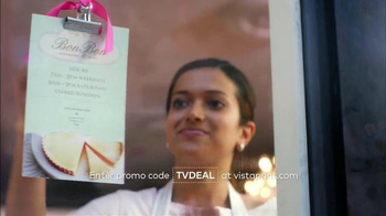 Vistaprint TV Spot, 'TV Deal' - Thumbnail 5