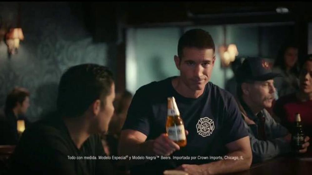 Modelo TV Commercial, 'La Casa de Todas las Casas'