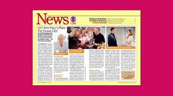 CBS Soaps in Depth TV Spot, 'New Boss' - Thumbnail 2