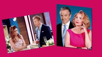 CBS Soaps in Depth TV Spot, 'New Boss'