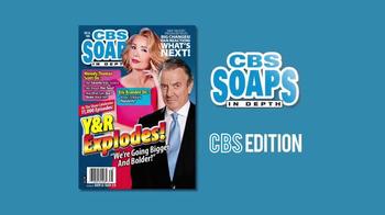 CBS Soaps in Depth TV Spot, 'New Boss' - Thumbnail 4