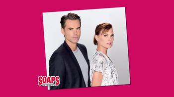 CBS Soaps in Depth TV Spot, 'New Boss' - Thumbnail 5