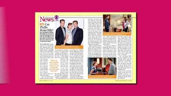 CBS Soaps in Depth TV Spot, 'New Boss' - Thumbnail 6