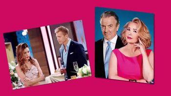CBS Soaps in Depth TV Spot, 'New Boss'