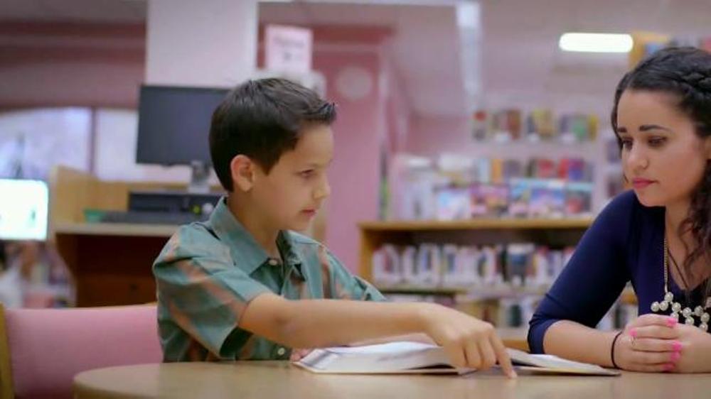 Kumon TV Commercial, 'Kumon Reviews: Kiran'