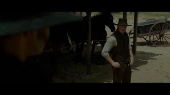 The Magnificent Seven - Alternate Trailer 6