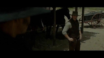 The Magnificent Seven - Alternate Trailer 6