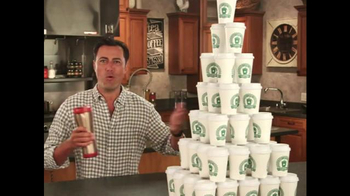 Red Copper Mug TV Spot, 'The Best Coffee in the World' - 5 commercial airings