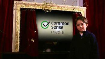 Common Sense Media TV Spot, 'Sprout: Movies'