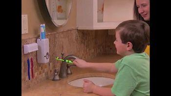 Press2Paste TV Spot, 'Disney Channel: Moms'