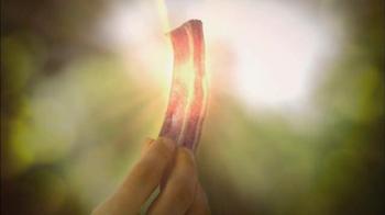 Blue Buffalo Sizzlers Bacon-Style Dog Treats TV Spot, 'Heaven' - Thumbnail 2