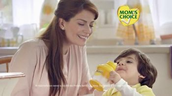 NIDO Kinder Lacto-Ease 1+ TV Spot, 'Mom's Choice' [Spanish]