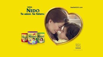 NIDO Kinder Lacto-Ease 1+ TV Spot, 'Mom's Choice' [Spanish] - Thumbnail 5