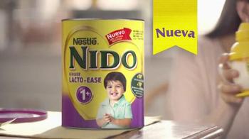 NIDO Kinder Lacto-Ease 1+ TV Spot, 'Mom's Choice' [Spanish] - Thumbnail 1