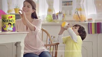 NIDO Kinder Lacto-Ease 1+ TV Spot, 'Mom's Choice' [Spanish] - Thumbnail 3