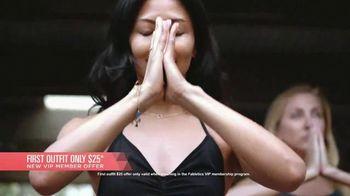 Fabletics.com TV Spot, 'Real Members' - 477 commercial airings
