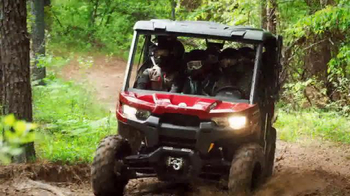 Can-Am Yellow Tag Sales Event TV Spot, 'Outlander L'