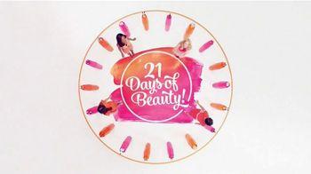 Ulta 21 Days of Beauty TV Spot, 'Favorites' - 1315 commercial airings
