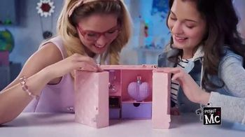 Project Mc2 Ultimate Spy Bag TV Spot, 'Glam Gadgets'