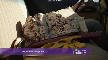 Trulicity TV Spot, 'Restoration' - Thumbnail 5