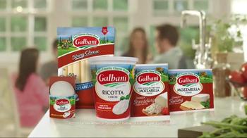 Galbani Ricotta Cheese TV Spot, 'Inspired' - Thumbnail 10