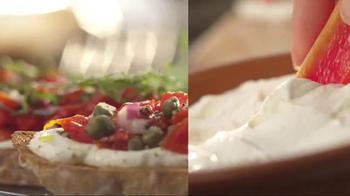 Galbani Ricotta Cheese TV Spot, 'Inspired' - Thumbnail 5