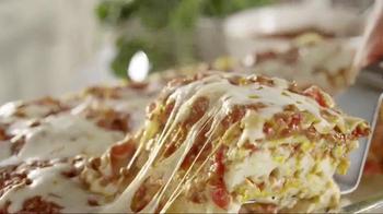 Galbani Ricotta Cheese TV Spot, 'Inspired' - Thumbnail 8