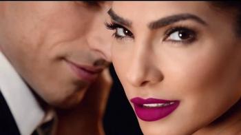 Revlon Ultra HD Matte TV Spot, 'Cautiva' con Alejandra Espinoza [Spanish] - 227 commercial airings