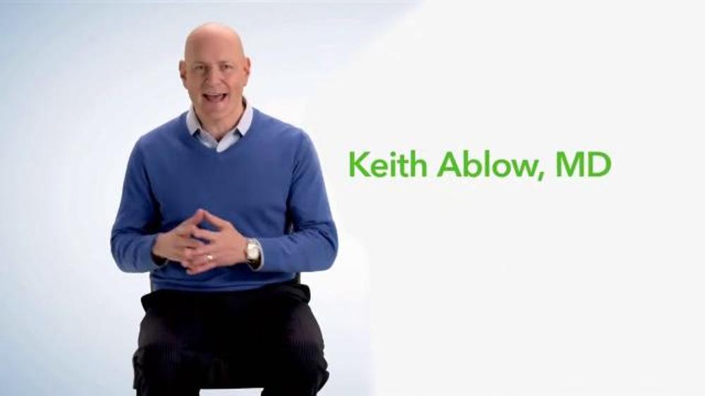 GOLO TV Commercial, 'Metabolismo lento'