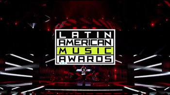Latin American Music Awards Sweepstakes thumbnail