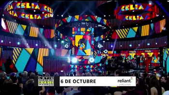 Reliant Energy TV Spot, 'Latin American Music Awards Sweepstakes' [Spanish] - Thumbnail 4