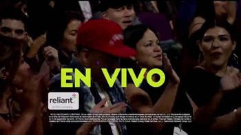 Reliant Energy TV Spot, 'Latin American Music Awards Sweepstakes' [Spanish] - Thumbnail 6