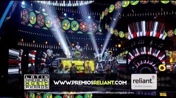 Reliant Energy TV Spot, 'Latin American Music Awards Sweepstakes' [Spanish] - Thumbnail 7