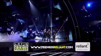 Reliant Energy TV Spot, 'Latin American Music Awards Sweepstakes' [Spanish] - Thumbnail 8
