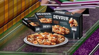 DEVOUR Foods TV Spot, 'Adult Swim: Carl' - Thumbnail 4