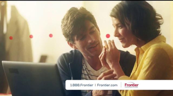 Frontier FiOS Triple Play TV Spot, 'Tarjeta de regalo' [Spanish] - Thumbnail 2